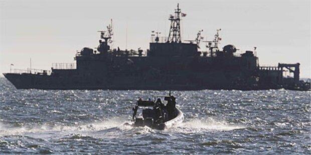 Korea-Konflikt: Lage spitzt sich zu