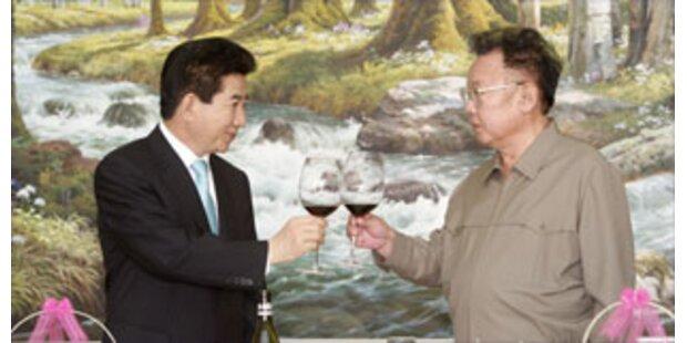 USA streichen Nordkorea von Terror-Liste