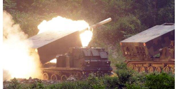 Nordkorea weiter gegen Abrüstung