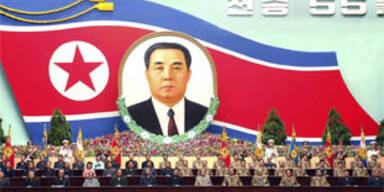 Nordkorea droht immense Hungersnot