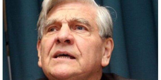 VfGH-Präsident Korinek tritt zurück