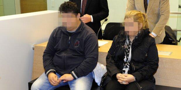 Braut (13) für Sohn besorgt: 5 Jahre Haft