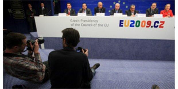 Unter Brüsseler Journalisten sind Spione