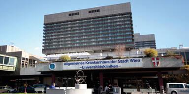 AKH-Skandal: Vier Chefs suspendiert