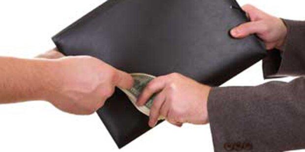 Korruption-Skandal bei Justiz-Beamten