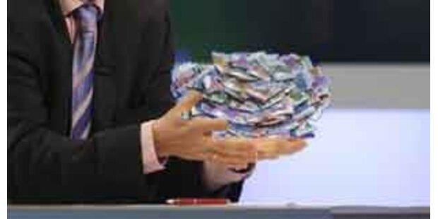 Prozess wegen Unterschlagung von EU-Geld