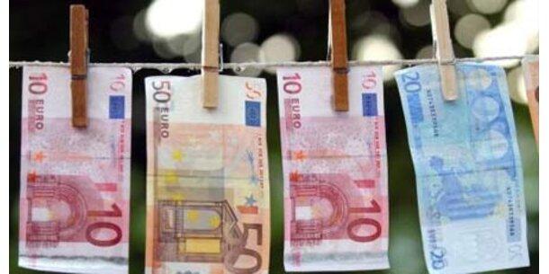 Finanzkrise macht die Menschen korrupt