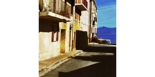 Abheben nach Korsika!