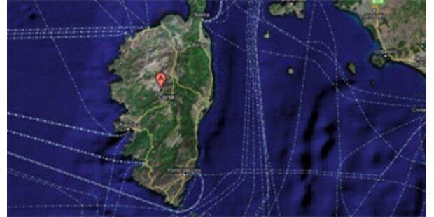 Piraten überfielen Luxus-Jacht vor Korsika