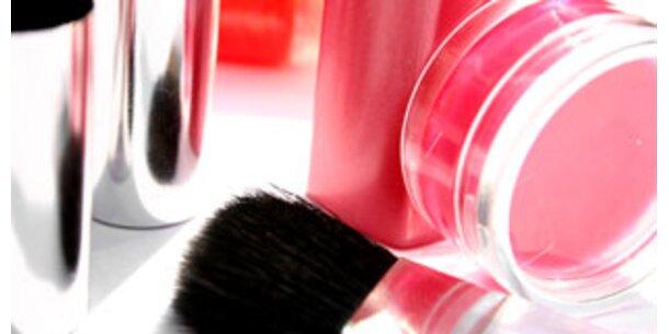 Österreicher geben mehr Geld für Kosmetik aus