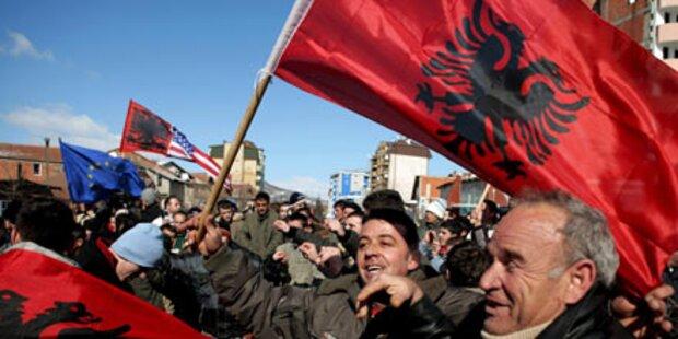 Kosovo-Sezession nicht gegen Völkerrecht