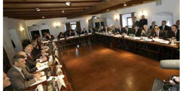 Kosovo-Gespräche gescheitert