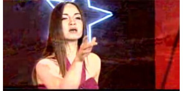 Serbisches Songcontest-Lied mit Kosovo-Botschaft