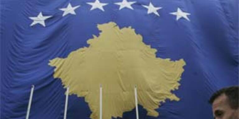 Neue Gespräche: Kosovo
