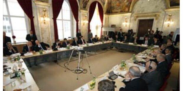 Kosovo-Gespräche mit EU festgefahren