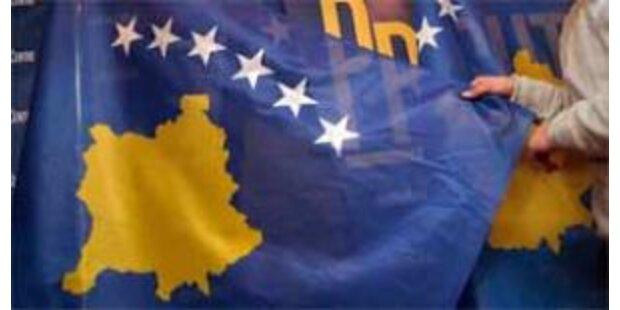 Abgeschwächte Kosovo-Resolution verabschiedet