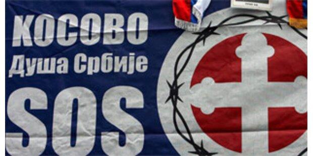 Kosovo-Einigung im Sicherheitsrat gescheitert