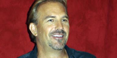 Kevin Costner wird Countrysänger