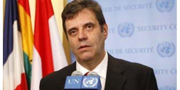 Serbiens Premier Kostunica erklärte Rücktritt