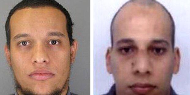 Paris-Attentäter wurde beigesetzt