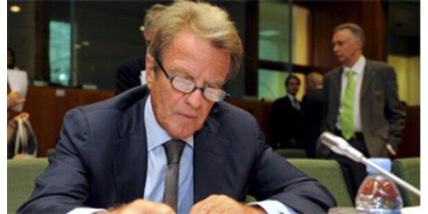 Kouchner-Besuch in Belgrad abgesagt
