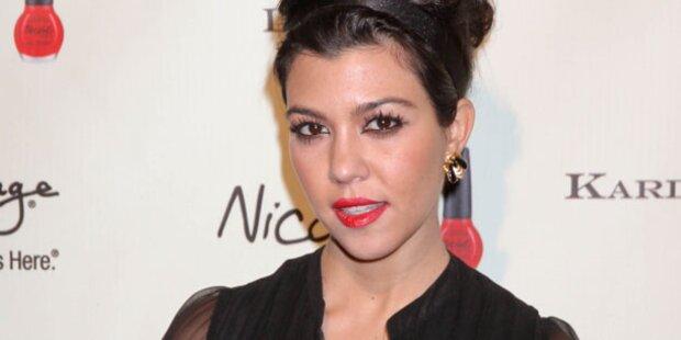 Kourtney Kardashians Baby wird ein Mädchen
