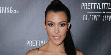 Endlich! Kardashian postet Pärchen-Foto