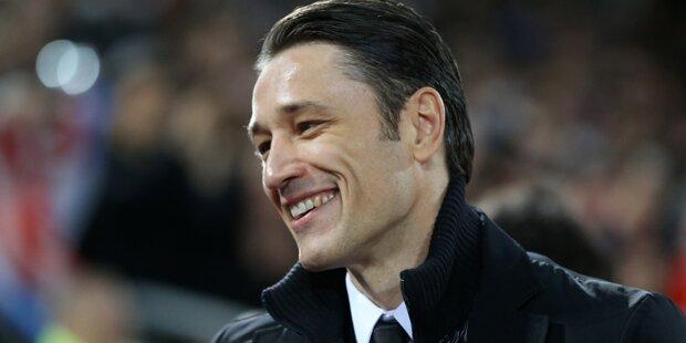 Fix: Kovac wird neuer Bayern-Trainer