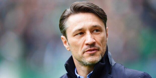 Kovac: Das sind seine Bayern-Baustellen