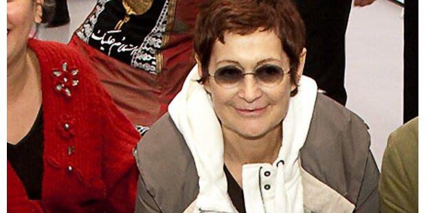 Großer Staatspreis an Brigitte Kowanz