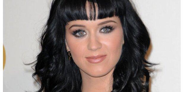 Katy Perry heizt Babygerüchte an