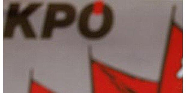 KPÖ tritt bei EU-Wahl an