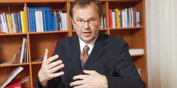 SPÖ-Kräuter attackiert Fekter