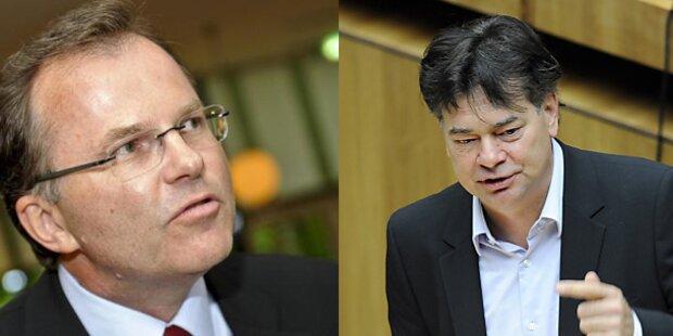 Alle Parteien wollen Scheuchs Rücktritt