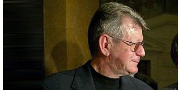 Alternativer Nobelpreis für Bischof Kräutler