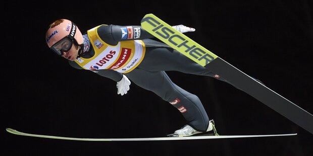 ÖSV-Adler starten mit Team-Sieg in Weltcup-Saison