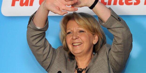Schwarz-Gelb ist abgewählt in NRW