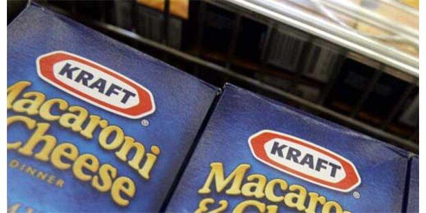 Tabakkonzern trennt sich von Kraft Foods