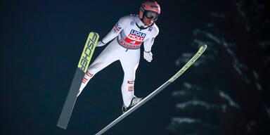 Stefan Kraft bei Johansson-Sieg in Lahti nur Fünfter