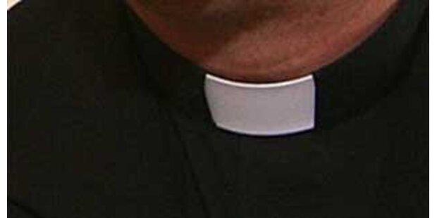 Pädophiler Priester als Seelsorger eingesetzt