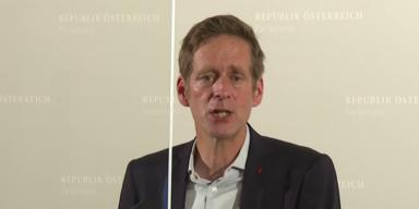 Jan Krainer - SPÖ