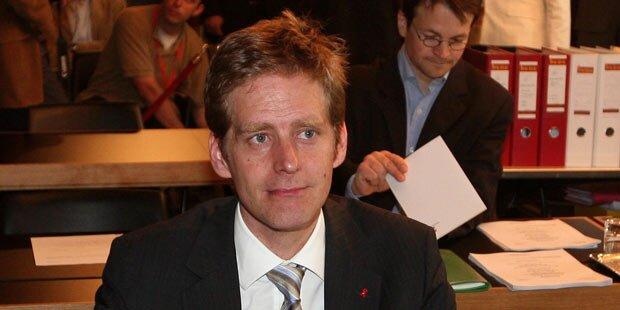 SPÖ fixiert Team für Hypo-U-Ausschuss