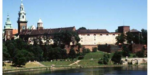 Polens Kirche im Korruptions-Sumpf