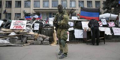 Moskau droht mit Vergeltung bei Angriff
