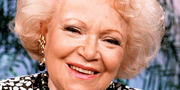 Chanson-Legende Cissy Kraner gestorben