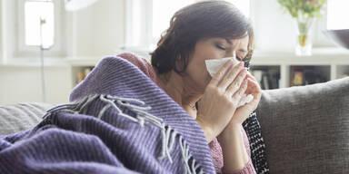 Akut-Tipps bei Erkältung