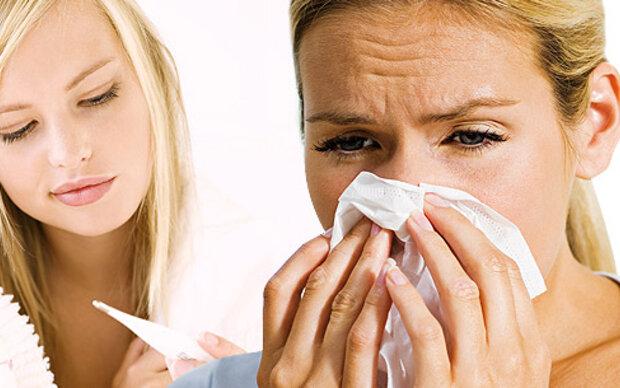 Das Erkältungs-ABC