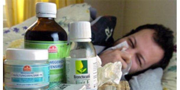 Krankenstände kosten Betriebe mehrere Milliarden
