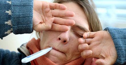So schützen Sie sich vor der Grippe