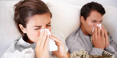 So werden Sie jetzt nicht krank